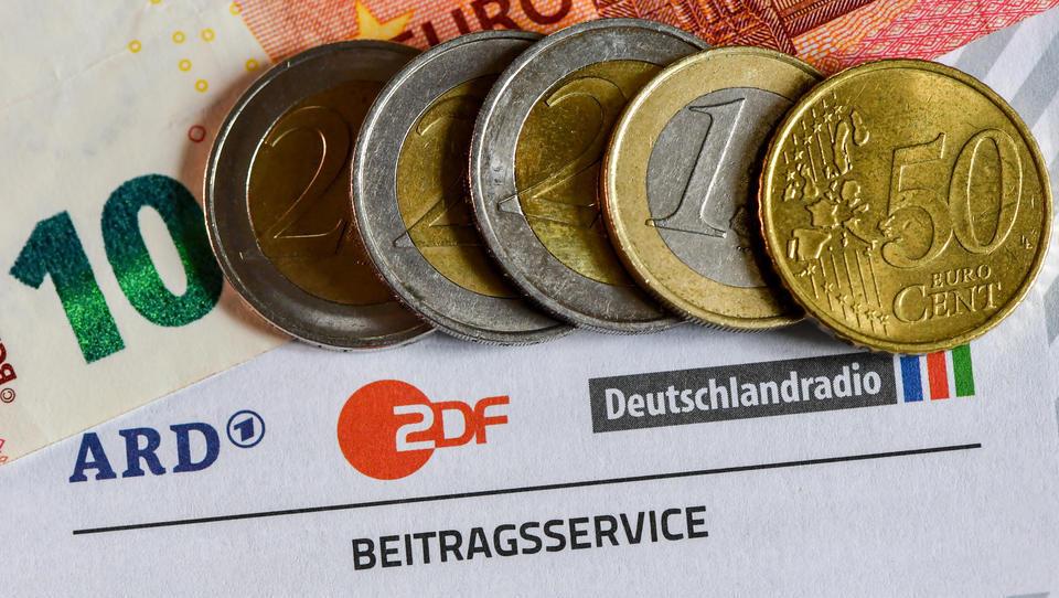 Wegen Rundfunkbeitrag: ARD und ZDF ziehen vor das Bundesverfassungsgericht