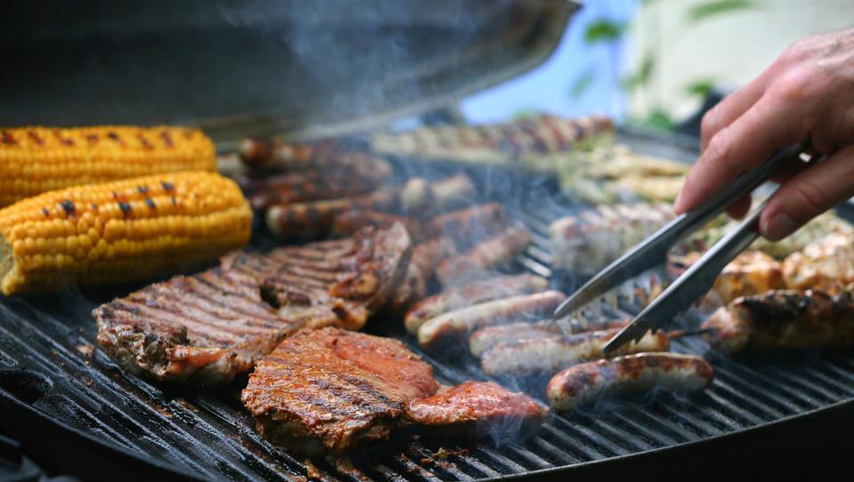 """Lauterbach: """"Grillfleisch verursacht 10x so viele Treibhausgase wie vegetarische Alternativen"""""""