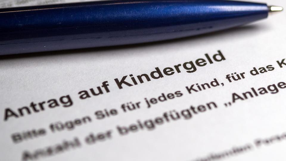 Wer Kindergeld haben will, sollte seine Kinder auch in Deutschland haben