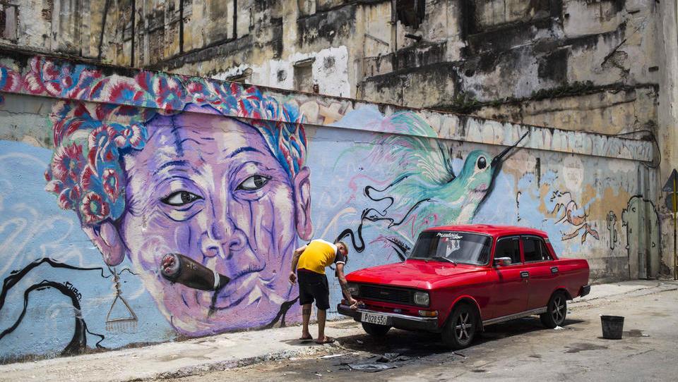 Kuba läutet das Ende der Castro-Dynastie ein