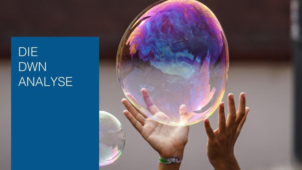 Die Schulden-Blase platzt: Nun drohen weltweite Insolvenz-Kaskaden und neue Finanzkrisen