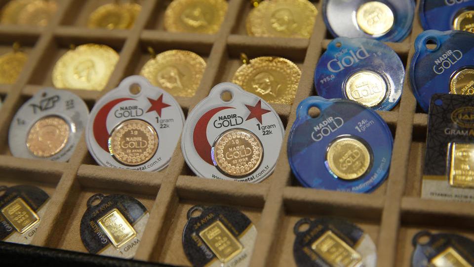 Türkei: Vorbereitungen auf Einführung des Goldstandards laufen auf Hochtouren