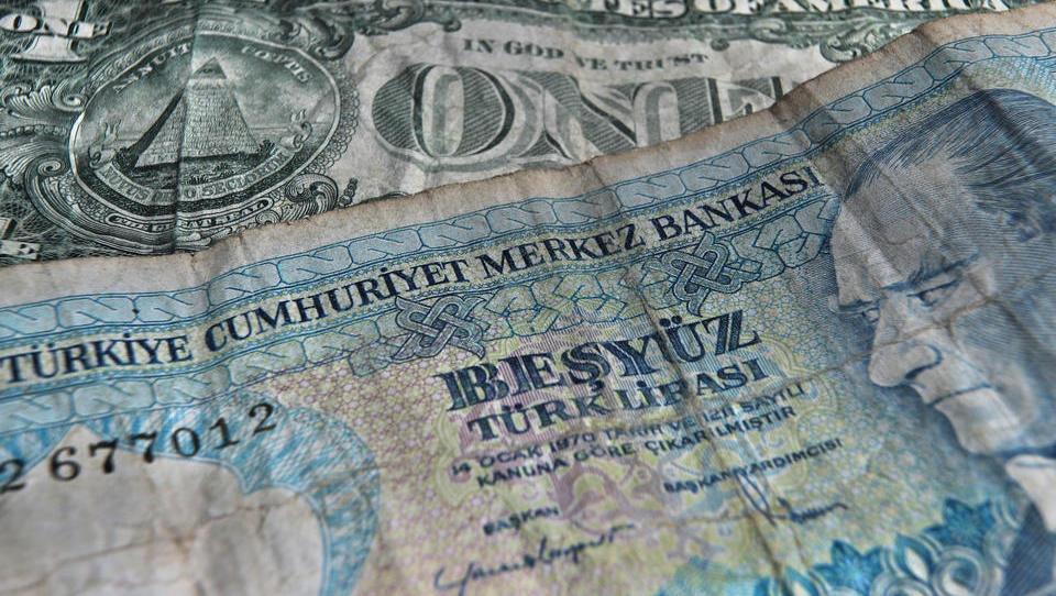 US-Justiz klagt türkische Halkbank an
