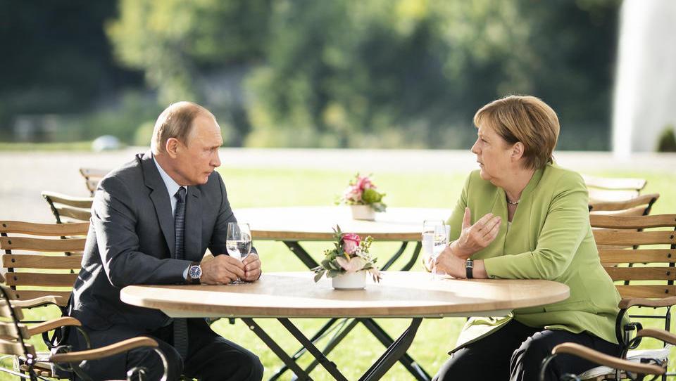 Deutschland mit größtem Schaden: Forderungen nach Ende der Russland-Sanktionen häufen sich