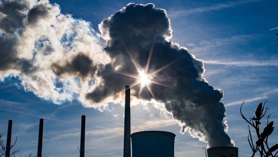 Tiefschlag für die Energiewende: Kohle löst Windkraft als wichtigster Energieträger Deutschlands ab