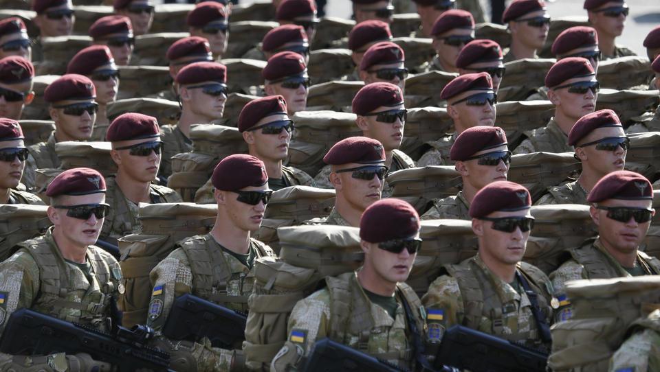 Komitee des US-Senats genehmigt Lieferungen von tödlichen Waffen an die Ukraine