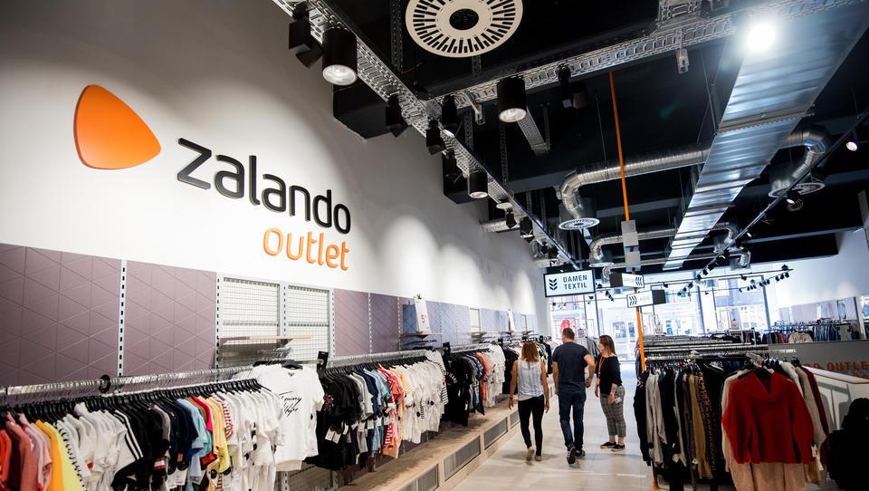 Schwedischer Investor Kinnevik steigt bei Zalando aus