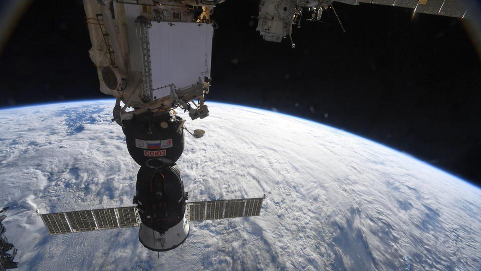 NASA will zwei Sitze auf russischem Raumschiff kaufen