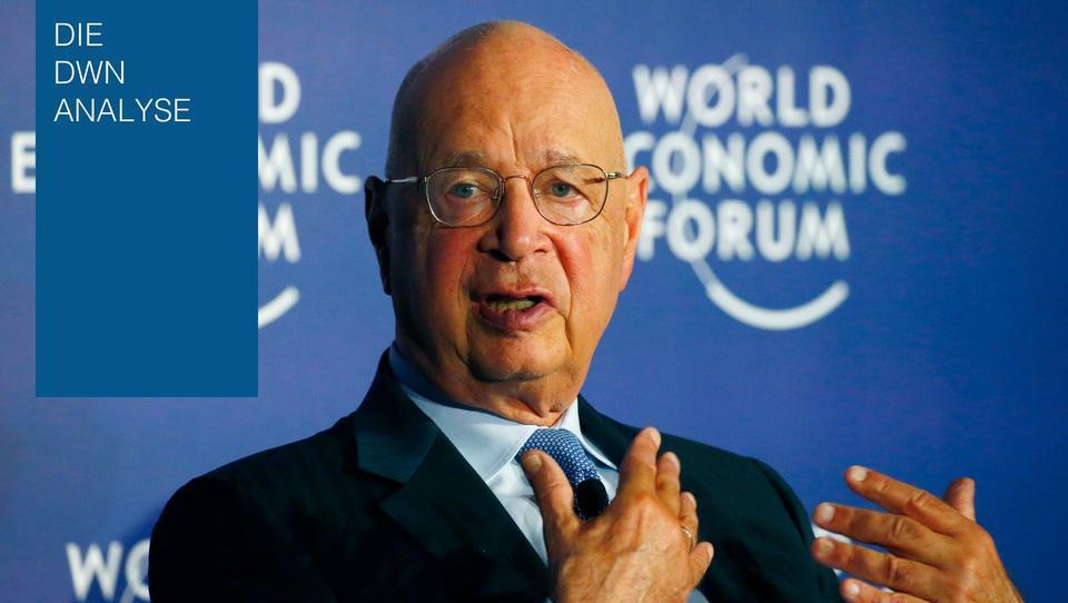 """Korporatokratie: """"Great Reset"""" wird Mittelschicht und Mittelstand ausradieren"""