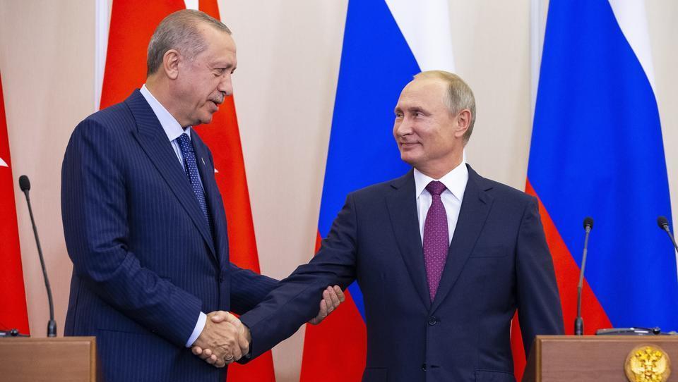 Meerengen-Vertrag: Zwischen der Türkei und Russland wird es gewaltig krachen