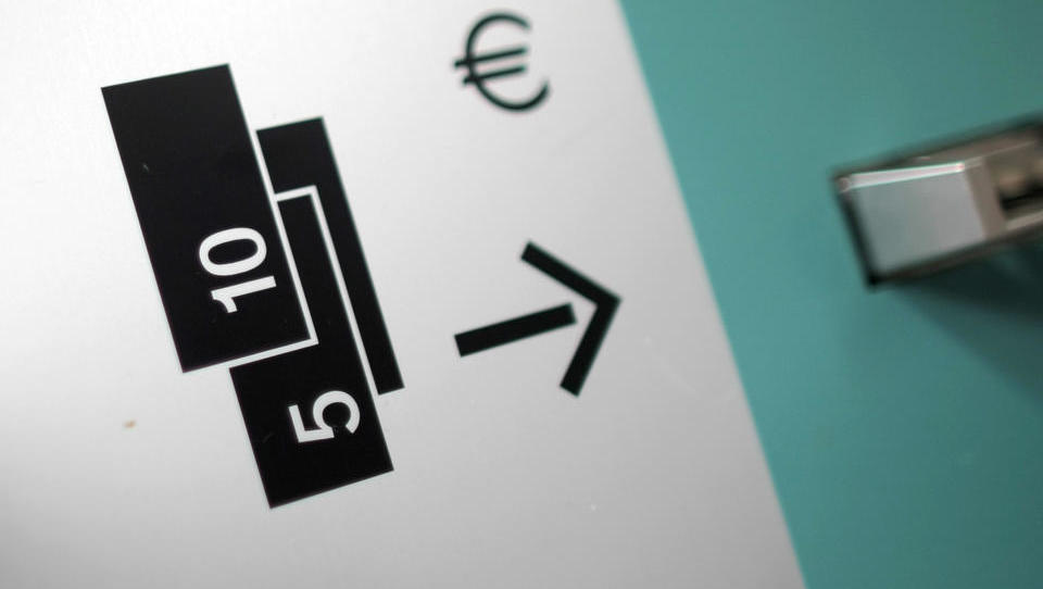 Einkaufsvolumen von Investoren bei deutschen Firmen steigt auf 10-Jahres-Hoch