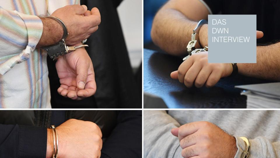 Corona: Die Mafia übernimmt Teile des deutschen Mittelstands