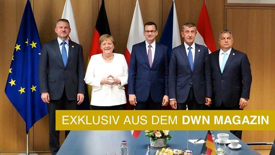 Wie sich der Osten der EU gegen den Euro stemmt