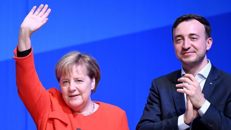 Merkels Generalsekretär startet Corona-Debatte gegen Berlin