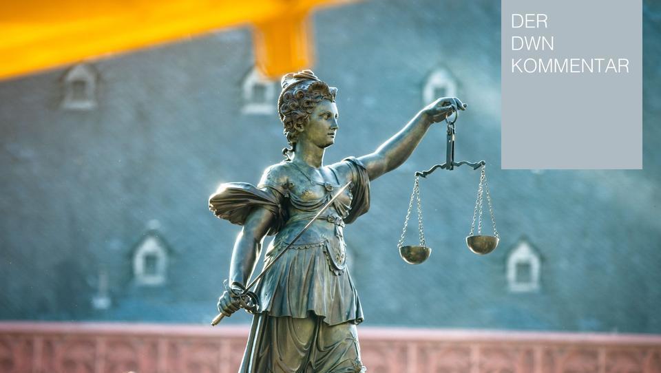 Corona-Krise: Wie die Politik Deutschlands Rechtssystem und Wirtschaft zerschlägt