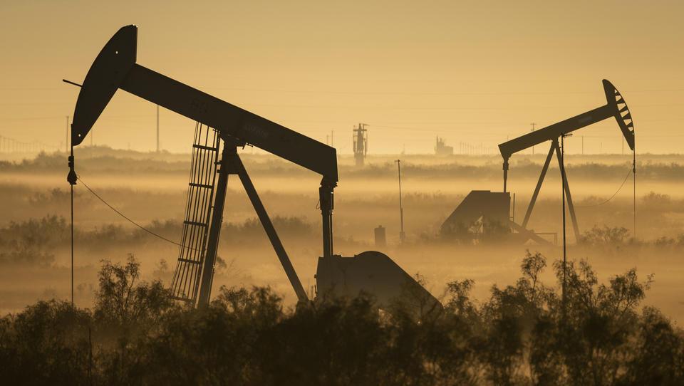 USA importieren Rekordmengen an russischem Öl