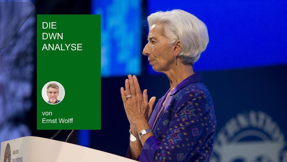 Zentralbanken fürchten um ihre Macht: Gehört die Zukunft einer goldgedeckten Digitalwährung?