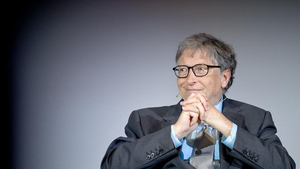 Wenn Bill Gates ruft, machen Staaten sofort Milliarden locker - aber das Geld verschwindet in dunklen Kanälen