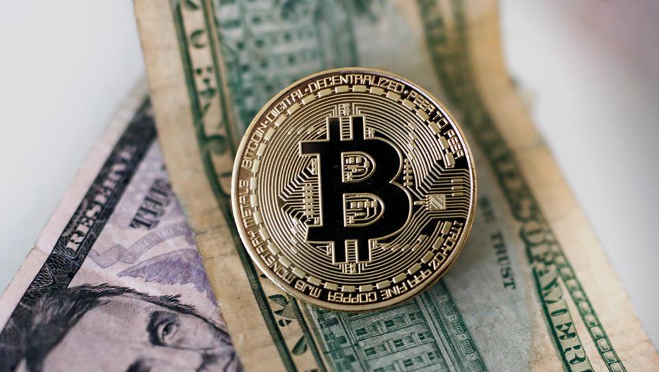 Bitcoin-Kurs steigt auf 58.350 Dollar, doch ist dem Höhenflug zu trauen?