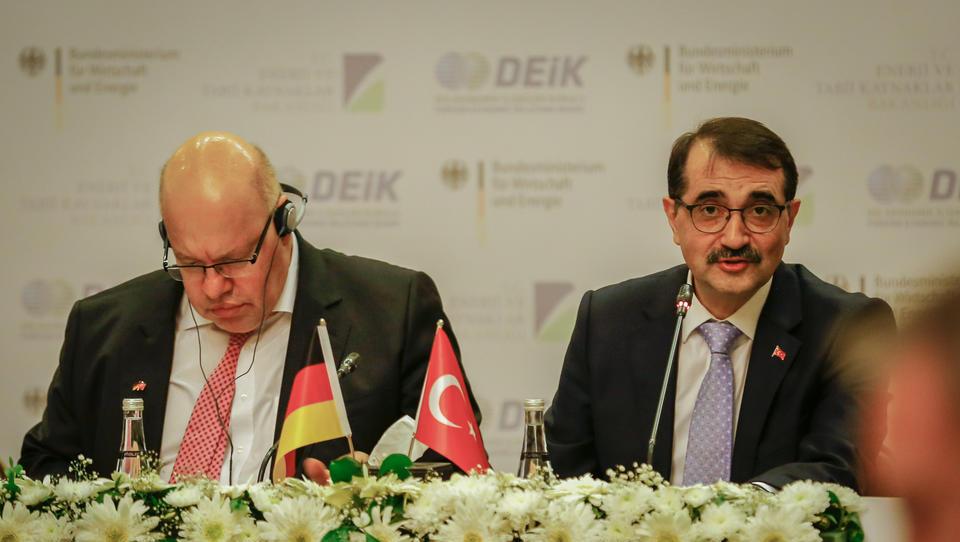 Türkei sucht internationale Partner für Erdgas-Förderung im Schwarzen Meer