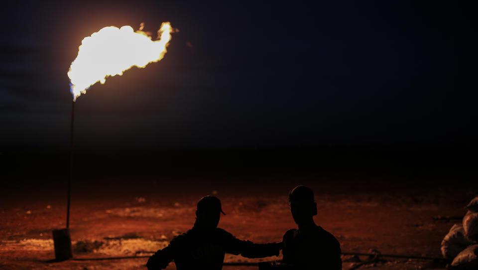 Ölpreis überschreitet 70-Dollar-Marke