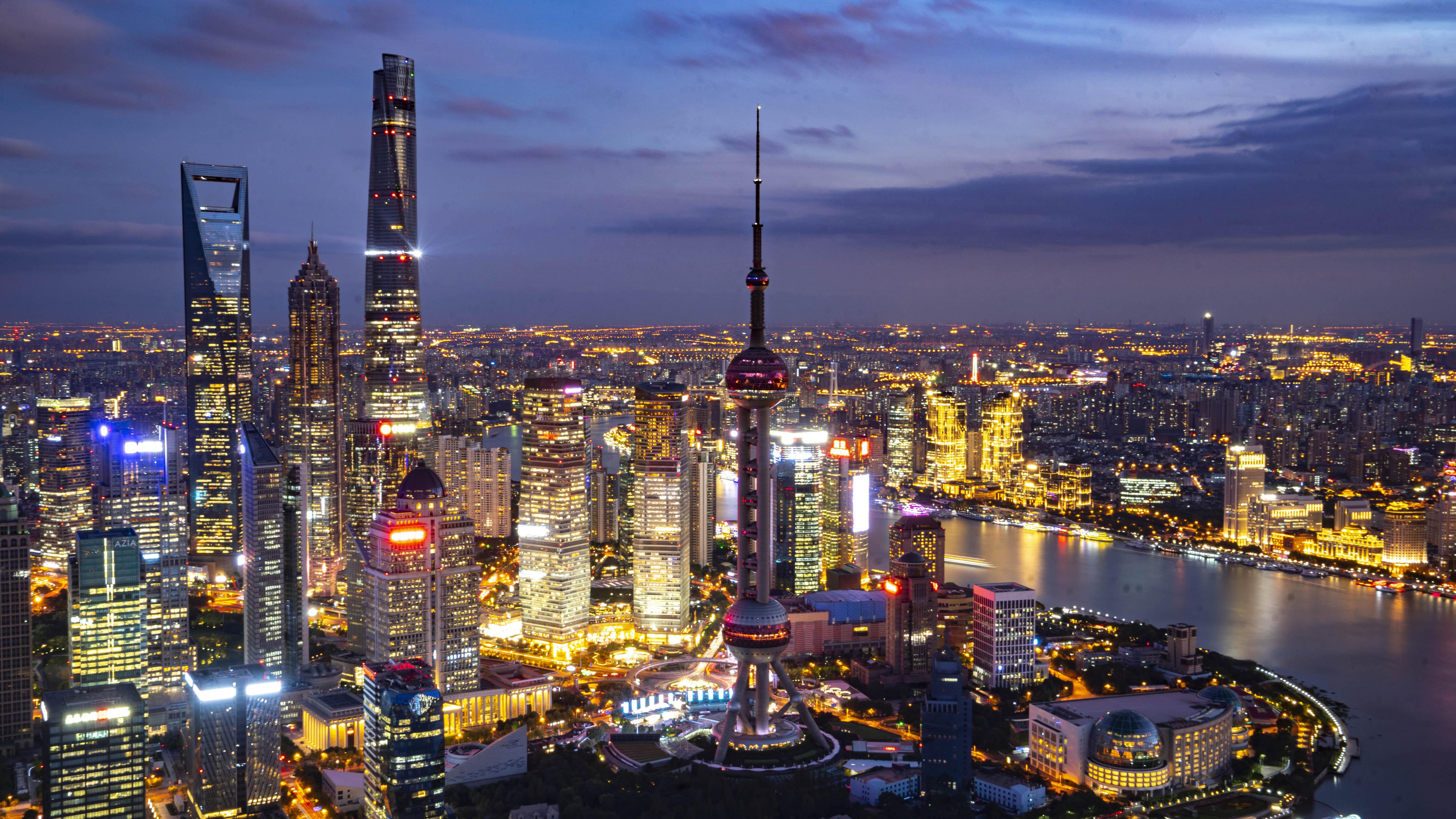 China macht Schanghai zum Versuchslabor für die Globalisierung des Yuan