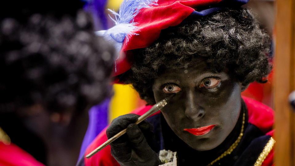 Anti-Rassismus-Proteste: Hollands Zwarter Piet gerät in Bedrängnis