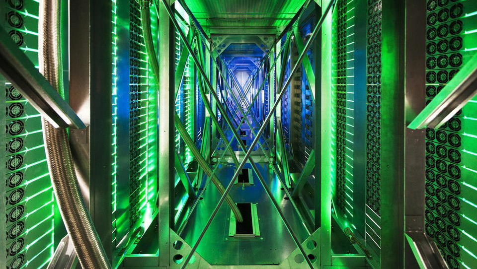 Google: Neuer Quantencomputer deklassiert herkömmliche Superrechner
