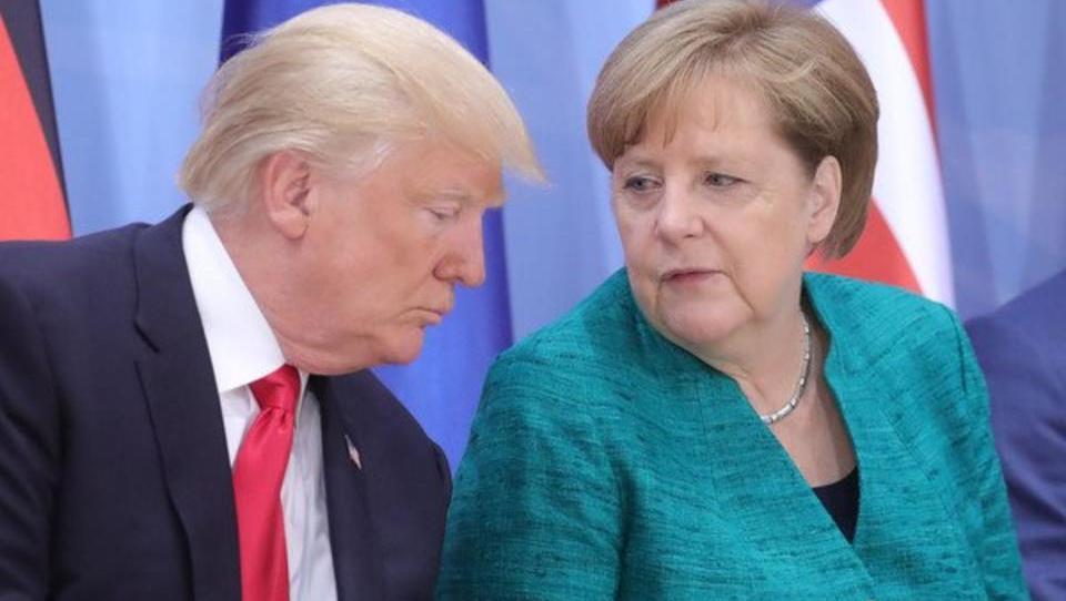 Wechsel im Geheimdienst: Deutschland verliert an Einfluss in der Nato
