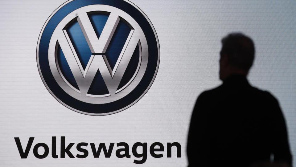 Chipmangel in China bremst Volkswagen beim Absatz