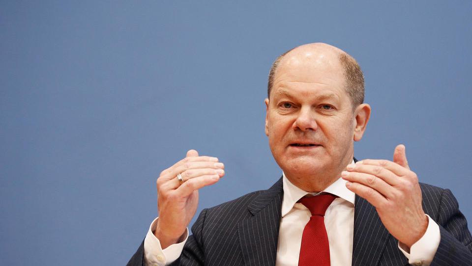 Vorwand Corona: Finanzministerium stimmt Deutsche auf höhere Steuern ein