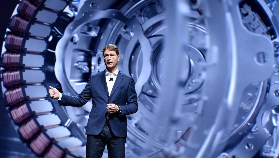 Daimler unter Ola Källenius: Ein Weltkonzern auf dem Rückzug an allen Fronten