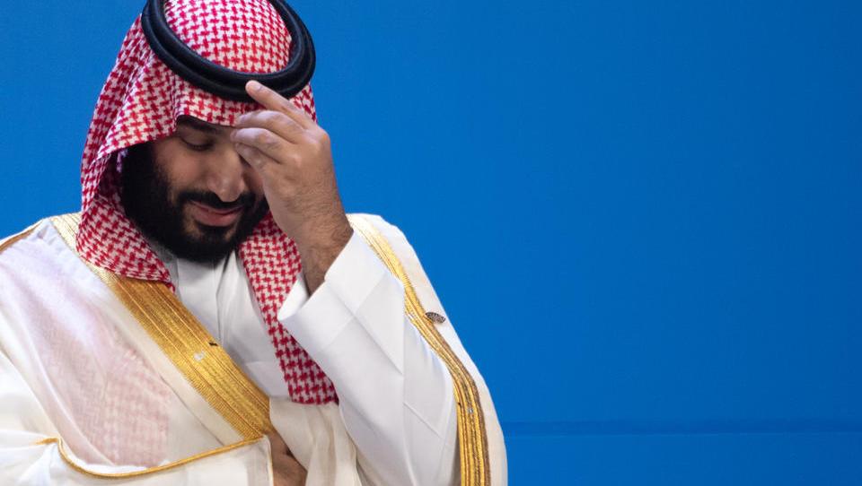 Ölpreis-Krieg und Pandemie: Saudi Aramco hat sich völlig verkalkuliert