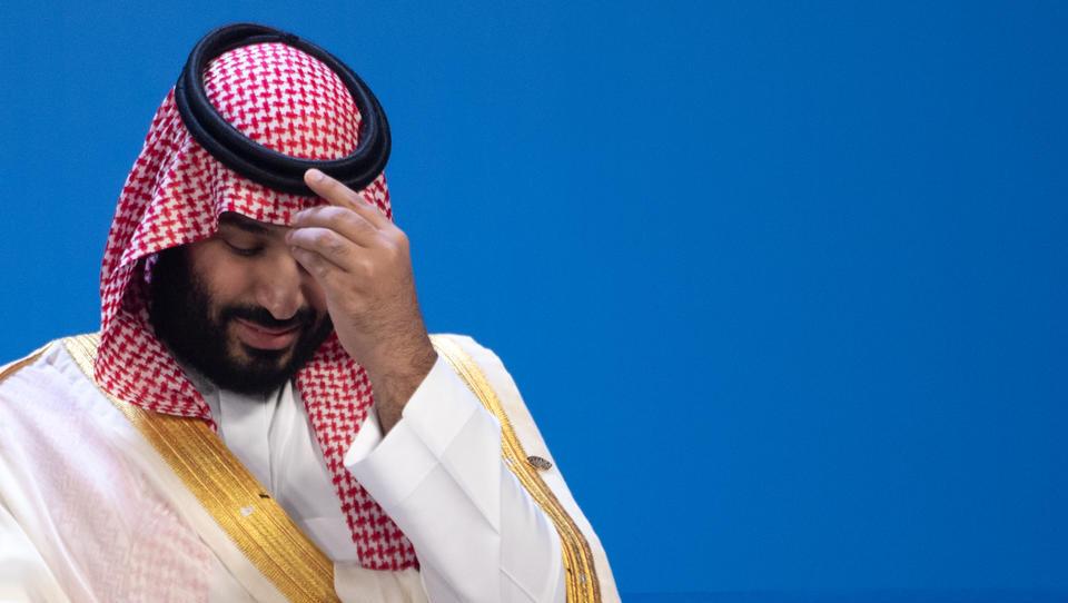 Interne Machtkämpfe erfassen Saudi-Arabien