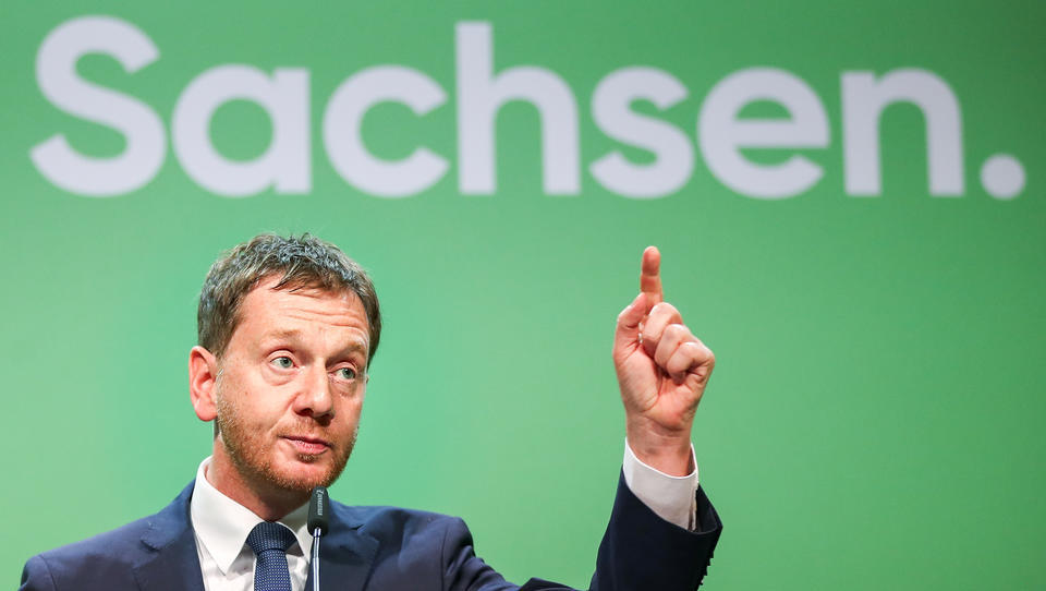 """Sachsen sperrt """"Quarantäne-Verweigerer"""" künftig in alten Flüchtlingsheimen ein"""