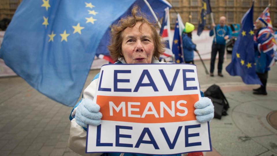 Bürger contra Eliten: Wie das britische Volk den Brexit gegen den Widerstand seiner Mächtigen durchsetzte