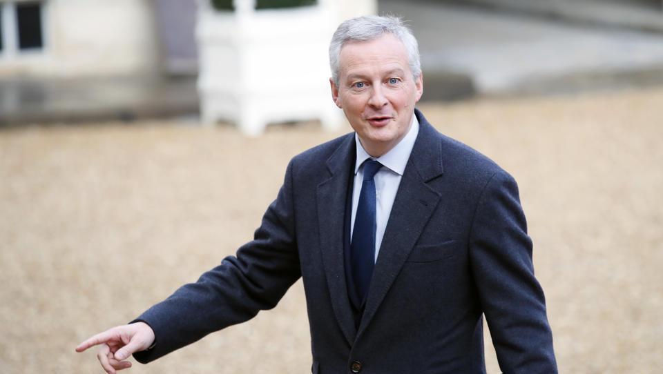 Frankreichs Wirtschaftsminister droht Gastronomen mit Streichung von Corona-Hilfen