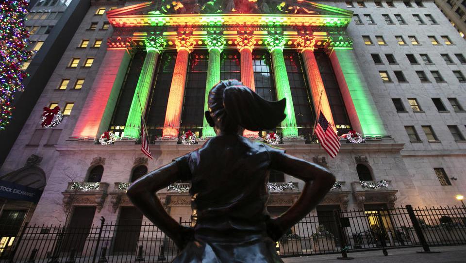 Vorboten der Krise: Volumen negativ verzinster Anleihen erreicht historischen Höchststand
