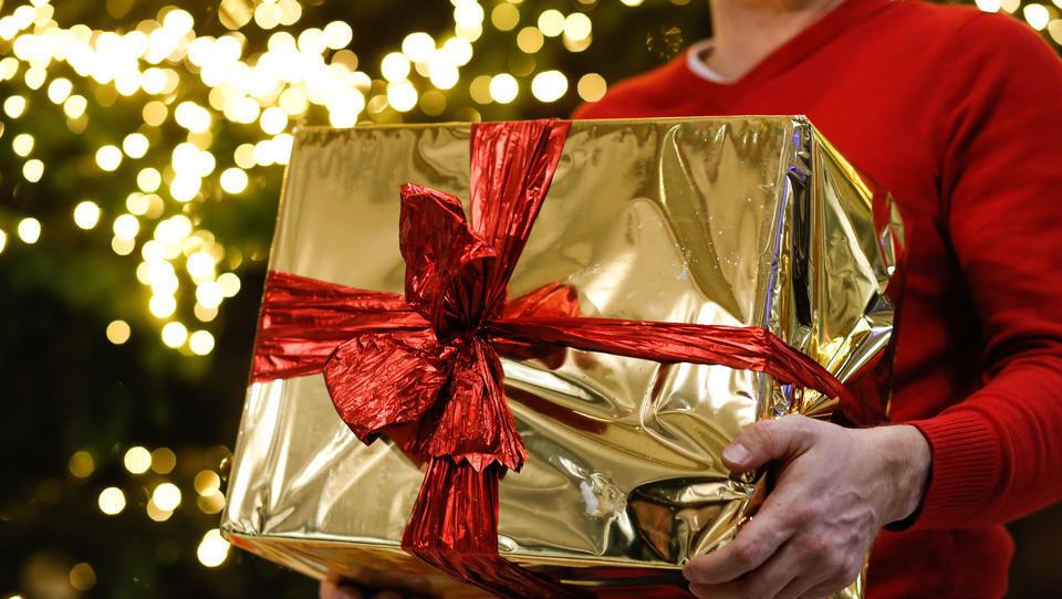 Sich selbst beschenken!