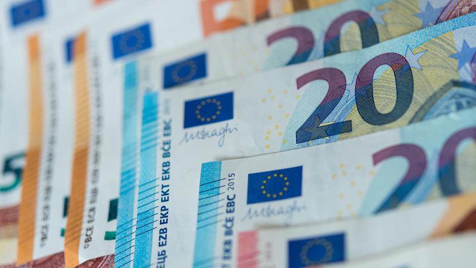 Deutschland bei Steuern und Abgaben Vize-Weltmeister