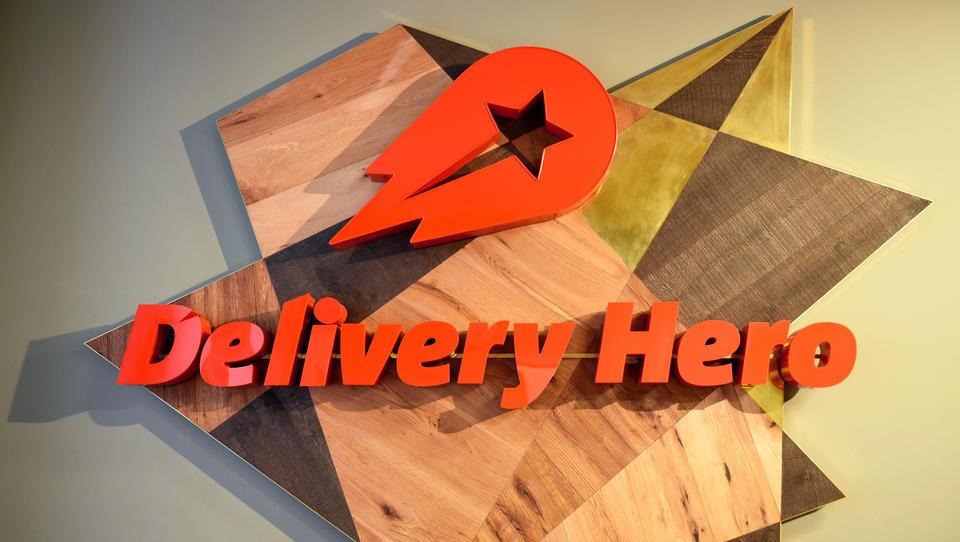 Krisen-Profiteur Delivery Hero liefert jetzt mehr als nur Essen