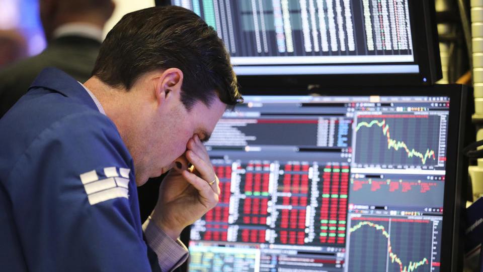 Anleger flüchten in Sicherheiten: Rendite von US-Staatsanleihen stürzt auf Rekordtief