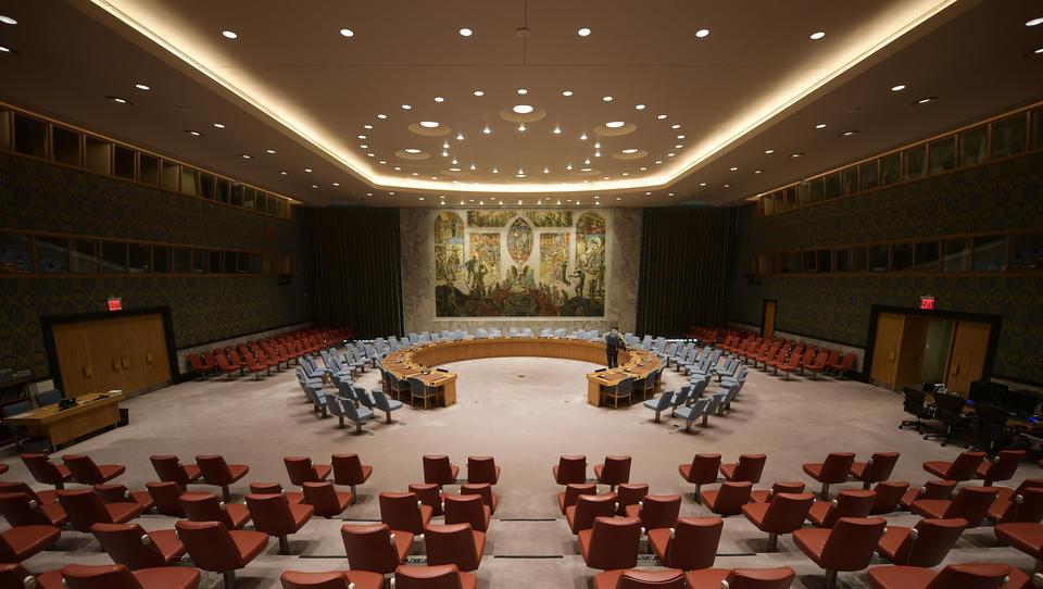 UN-Sicherheitsrat droht Zerreißprobe: US-Regierung will Sanktionen gegen den Iran erzwingen