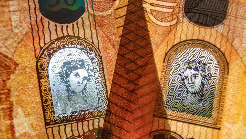"""Bundesbank: Schuldenaufnahme durch die EU ist """"bedenkliches Novum"""" und überdies vertragswidrig"""