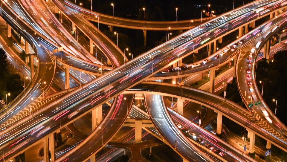 Chinas Automarkt meldet viertzehnten Absatz-Rückgang in Folge