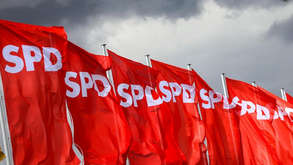 NRW-Kommunalwahlen: SPD stürzt ab, Grüne legen zu und CDU bleibt stärkste Kraft