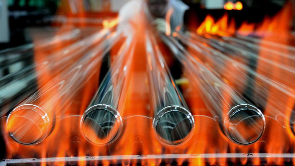 Elektroindustrie: Exporte nach China knacken erstmals die 2-Milliarden-Marke