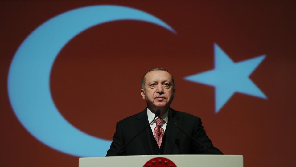 Weltordnung nach Corona: Erdogan kündigt Ende der Globalisierung an