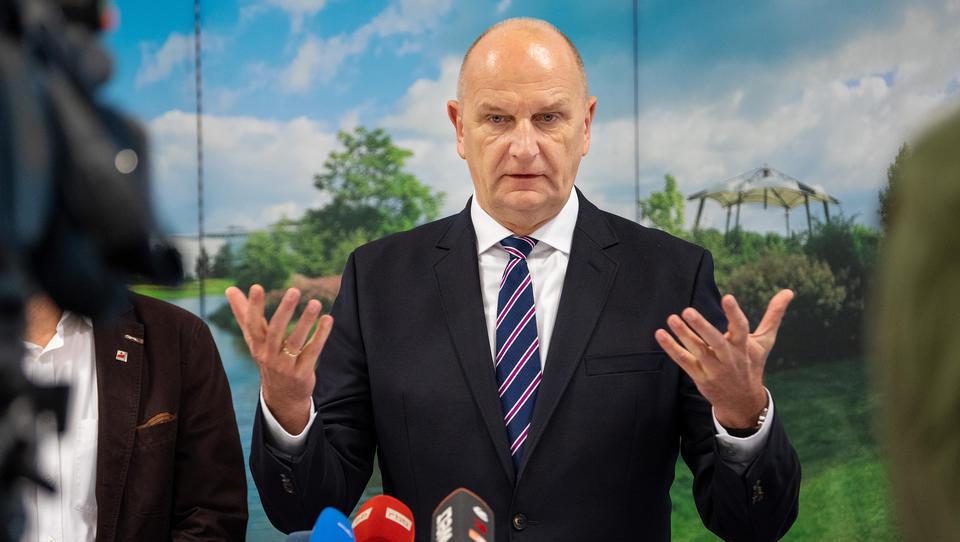 Kohle-Ausstieg: Heftiger Streit zwischen Bundesregierung und ostdeutschen Ländern ausgebrochen