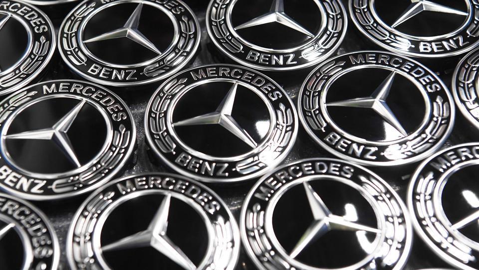 Krise bei Daimler - ein Vorgeschmack auf die internen Kämpfe, die deutschen Autobauern noch bevorstehen